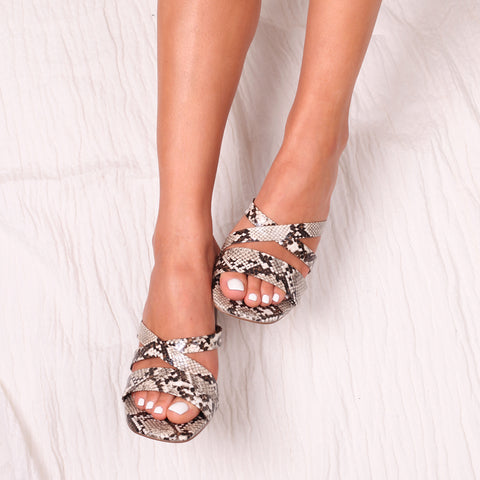 SORRY NOT SORRY - Heels - linzi-shoes.myshopify.com