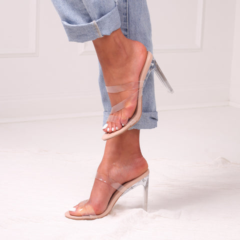 SO PROUD - Heels - linzi-shoes.myshopify.com
