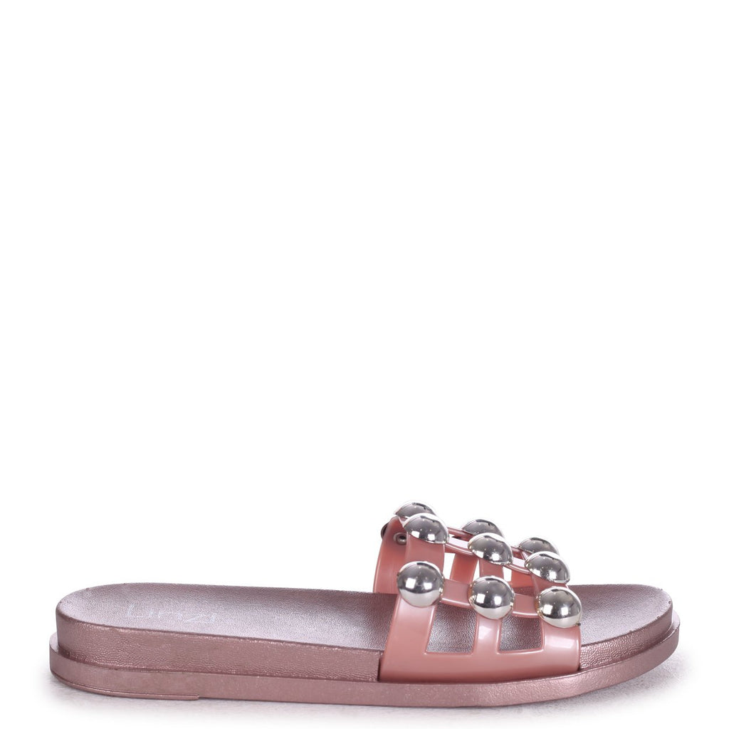 COCONUT - Sandals - linzi-shoes.myshopify.com
