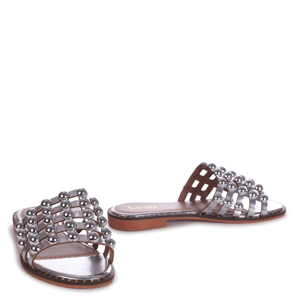 COOKIE - Sandals - linzi-shoes.myshopify.com