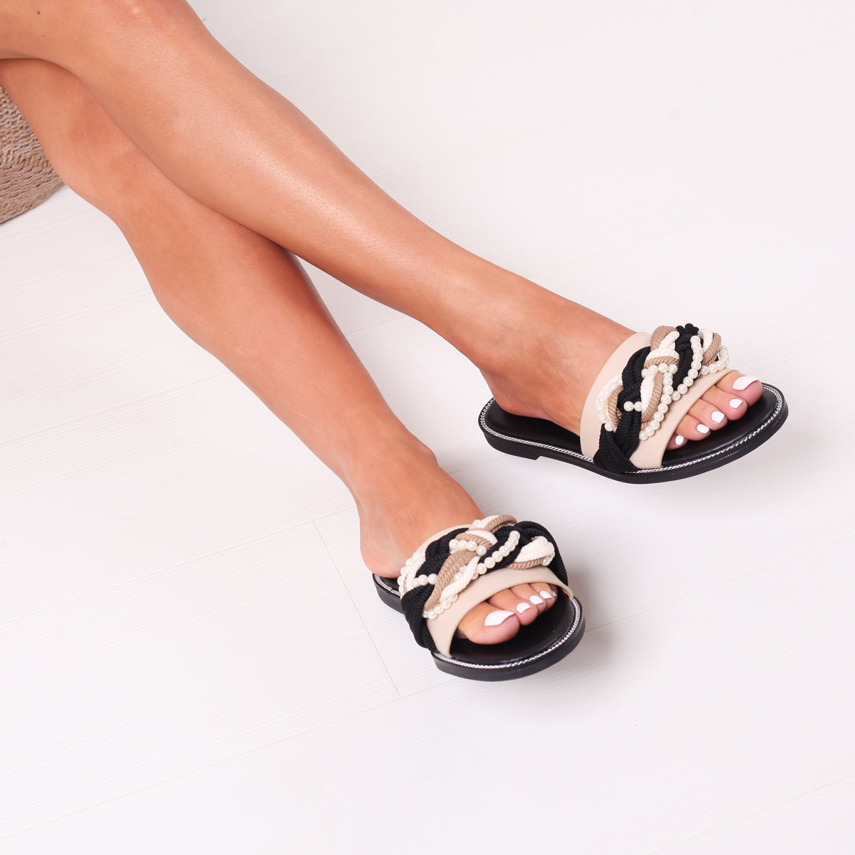 LEETA - Sandals - linzi-shoes.myshopify.com