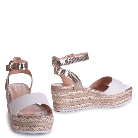ba40bee7319 Women s Espadrilles  Espadrille Shoes   Wedges for Ladies · Linzi