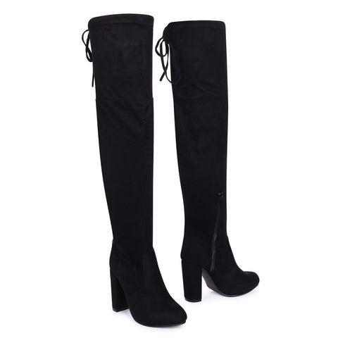 648c0ddedc439 Women s Boots  Thigh High Boots   Ankle Boots for Ladies · Linzi