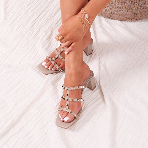 ROYALTY - Heels - linzi-shoes.myshopify.com