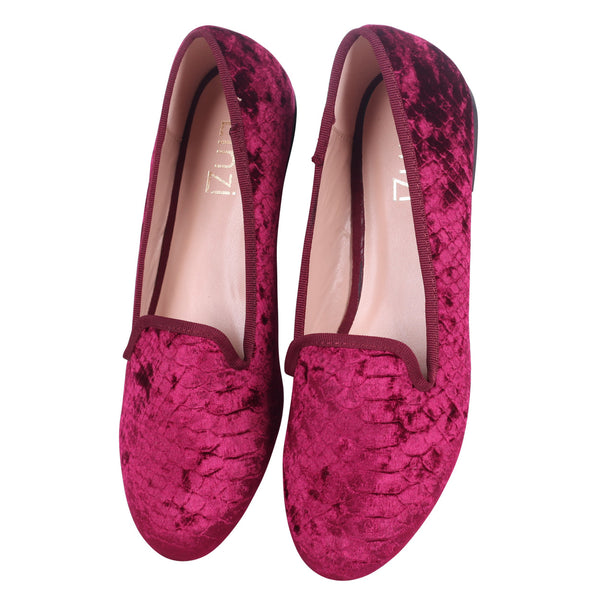 HAYLEY - Flats - linzi-shoes.myshopify.com