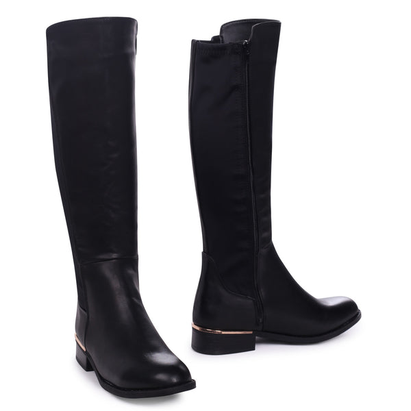 ASHLEE - Boots - linzi-shoes.myshopify.com
