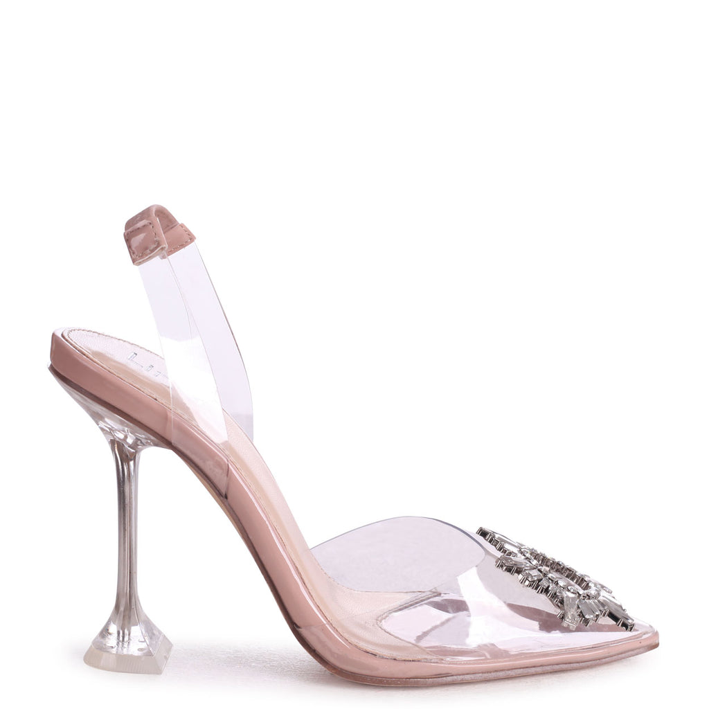 ENDANGERED - Heels - linzi-shoes.myshopify.com