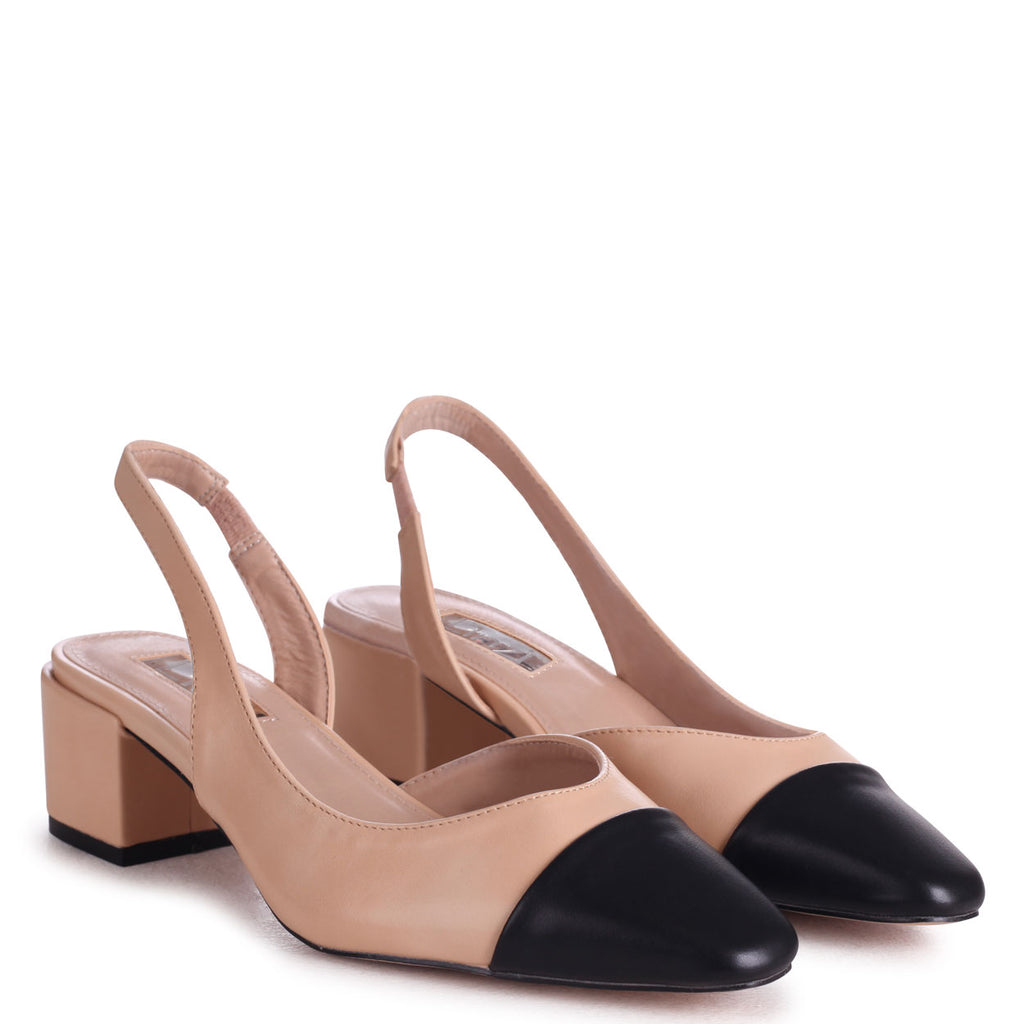 HUGH - Heels - linzi-shoes.myshopify.com