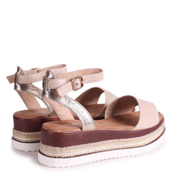 SOUL - Sandals - linzi-shoes.myshopify.com