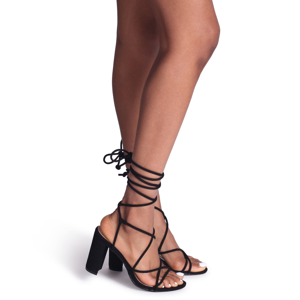 TWIST - Heels - linzi-shoes.myshopify.com