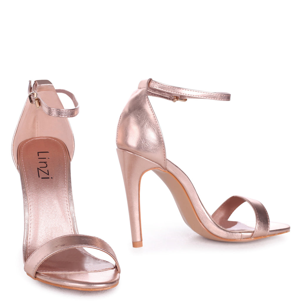 GRACE - Heels - linzi-shoes.myshopify.com