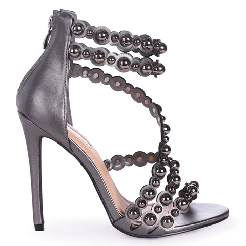 SWEETIE - Heels - linzi-shoes.myshopify.com