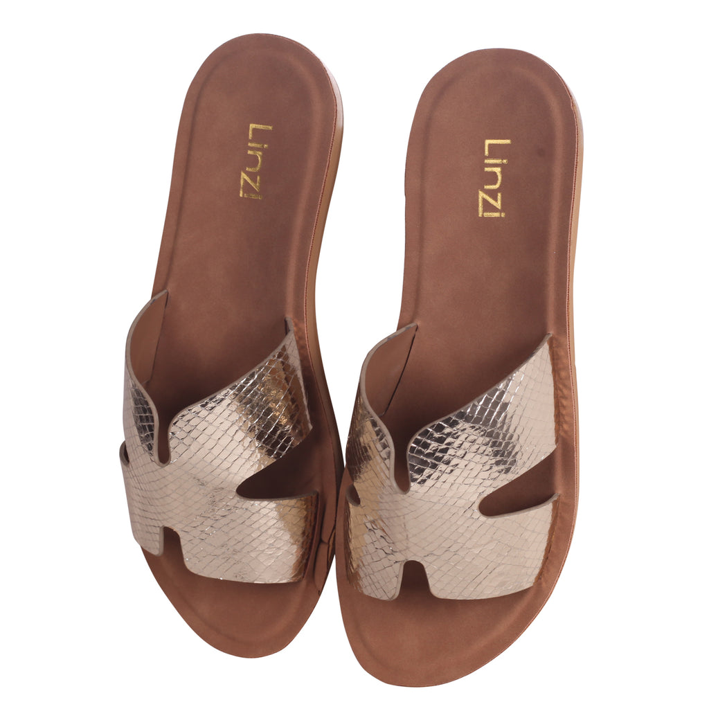 GREECE - Sandals - linzi-shoes.myshopify.com