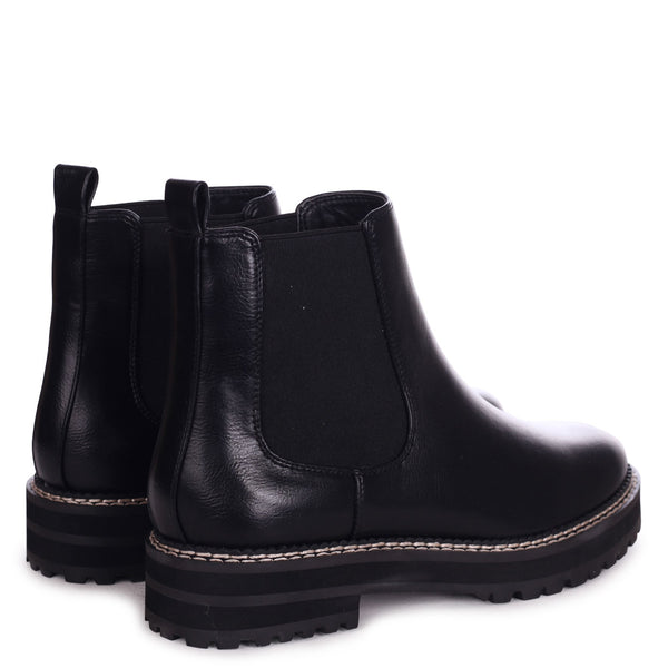 HAMPTON - Boots - linzi-shoes.myshopify.com