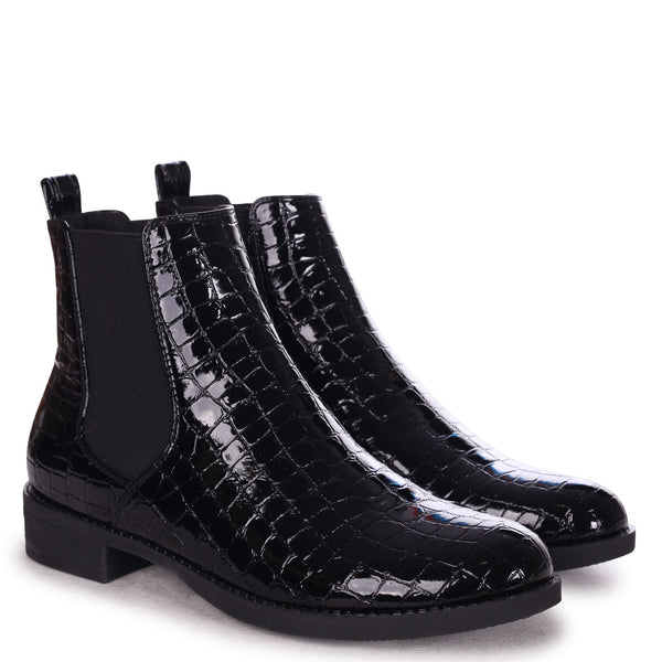 WILLOW - Boots - linzi-shoes.myshopify.com