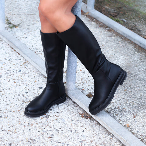 SAVAGE - Boots - linzi-shoes.myshopify.com