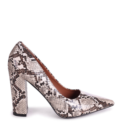 TIFFANY - Heels - linzi-shoes.myshopify.com