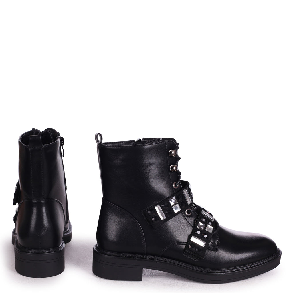 GODDESS - Boots - linzi-shoes.myshopify.com
