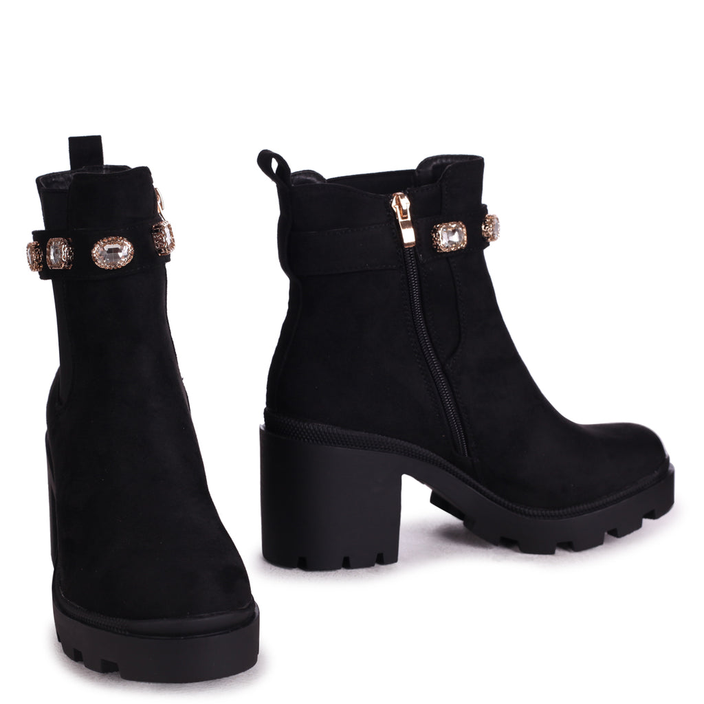PIXIE - Boots - linzi-shoes.myshopify.com