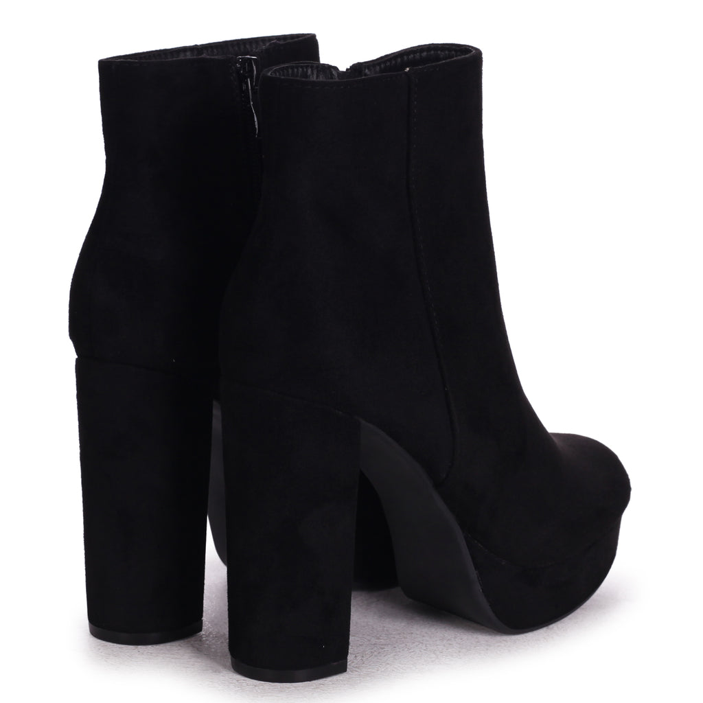 SAINT - Boots - linzi-shoes.myshopify.com