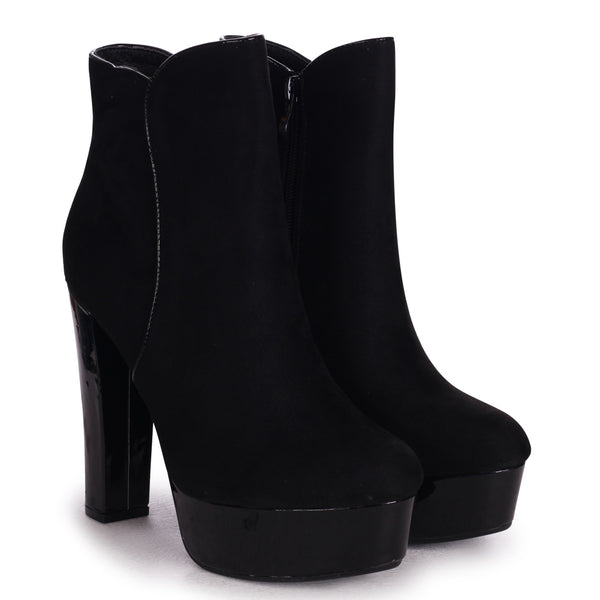 BLOOM - Boots - linzi-shoes.myshopify.com