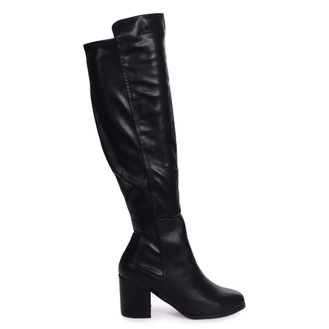 MANDY - Boots - linzi-shoes.myshopify.com