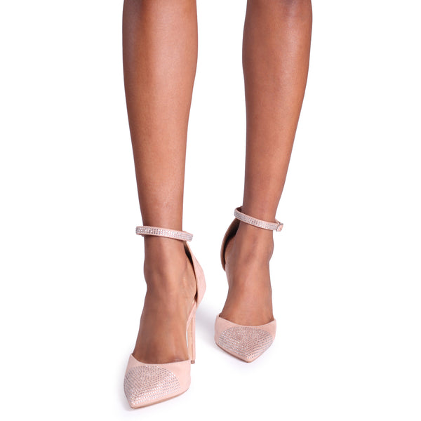 DOVE - Heels - linzi-shoes.myshopify.com
