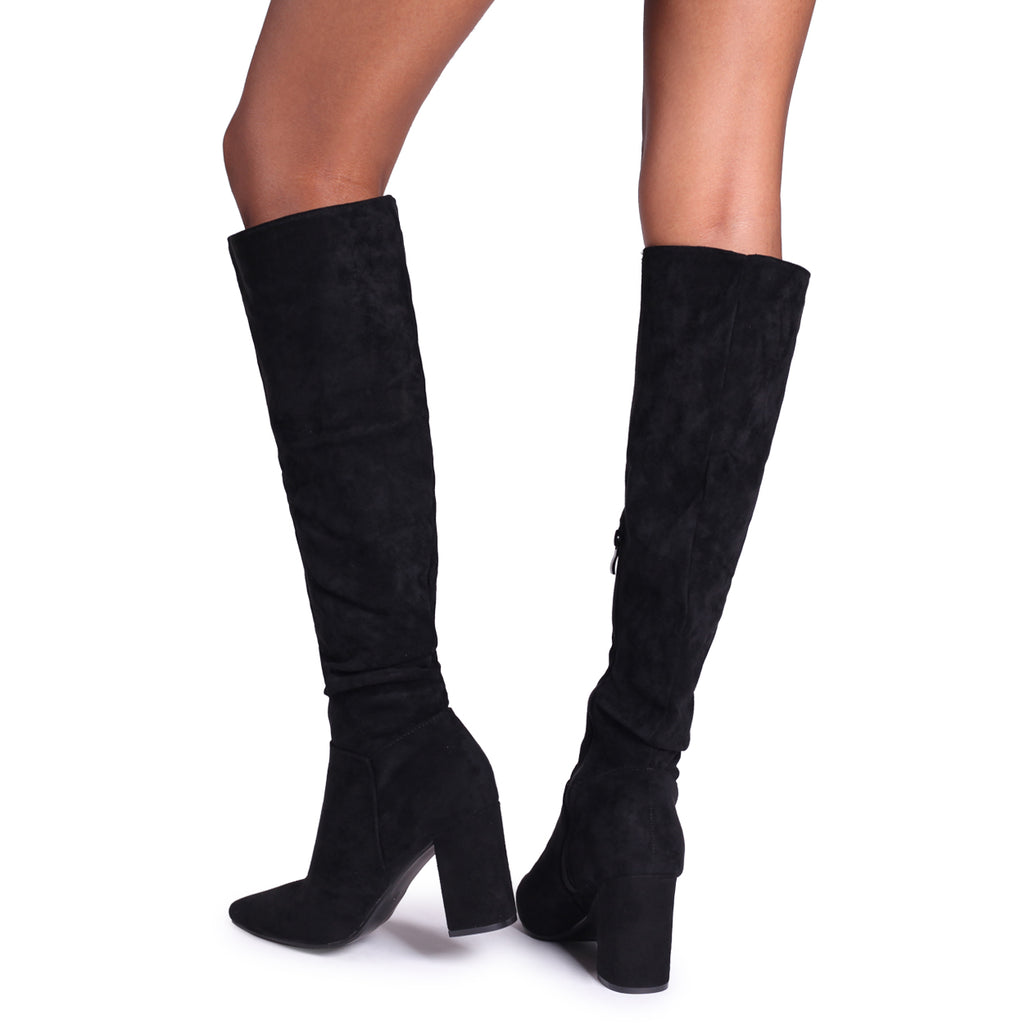 BONNIE - Boots - linzi-shoes.myshopify.com