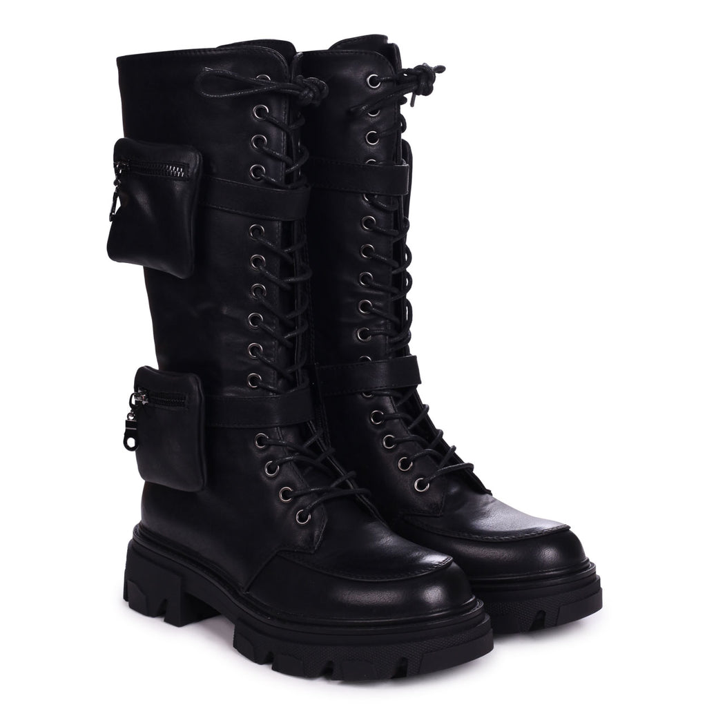 ASTRO - Boots - linzi-shoes.myshopify.com