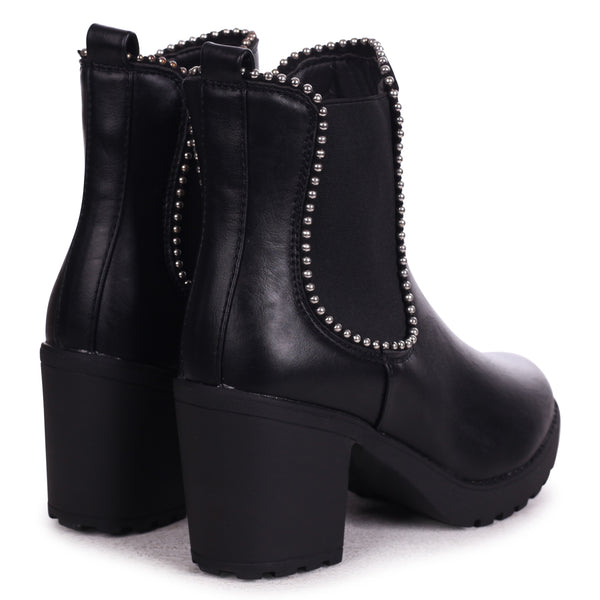 SUMMIT - Boots - linzi-shoes.myshopify.com