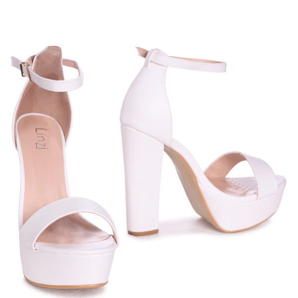 VIRGINIA - Heels - linzi-shoes.myshopify.com