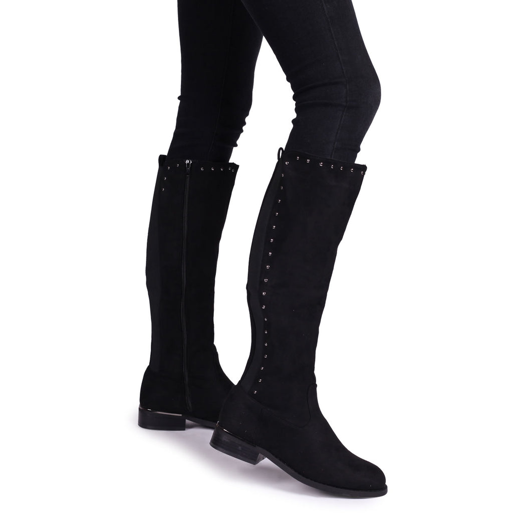 JOAN - Boots - linzi-shoes.myshopify.com