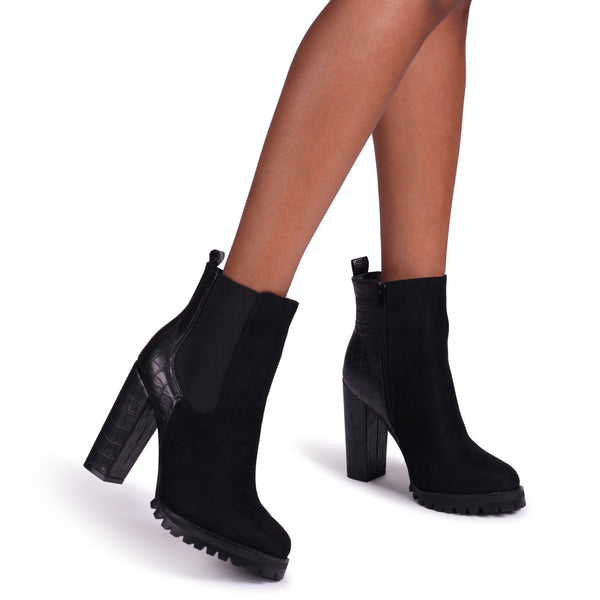 SHIMMY - Boots - linzi-shoes.myshopify.com