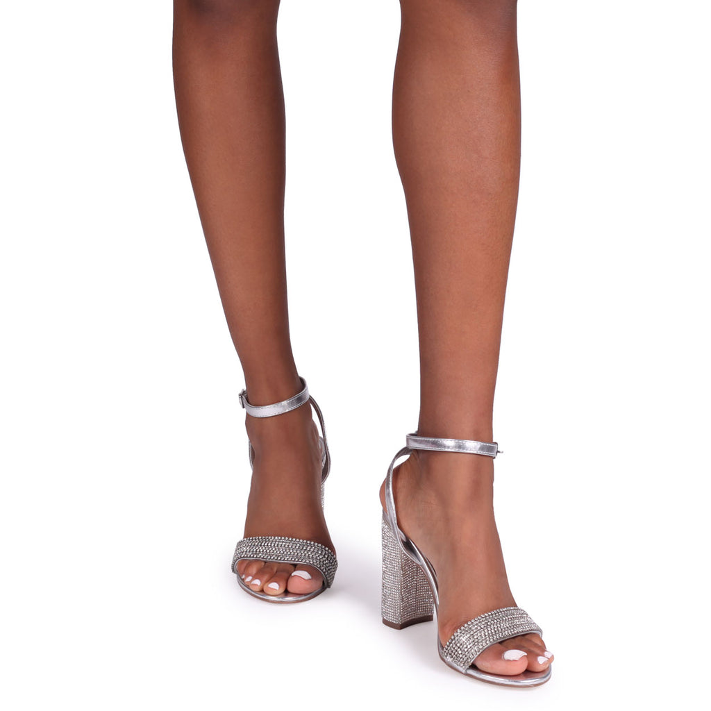 GEORGIE - Heels - linzi-shoes.myshopify.com