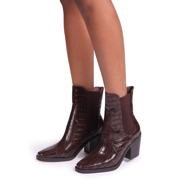 MINDY - Boots - linzi-shoes.myshopify.com