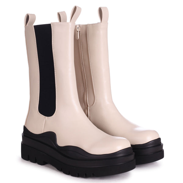 POLLY - Boots - linzi-shoes.myshopify.com