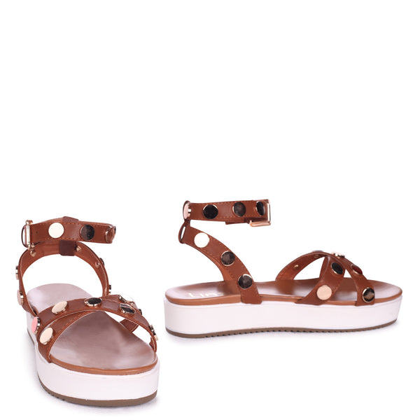 TISHA - Sandals - linzi-shoes.myshopify.com