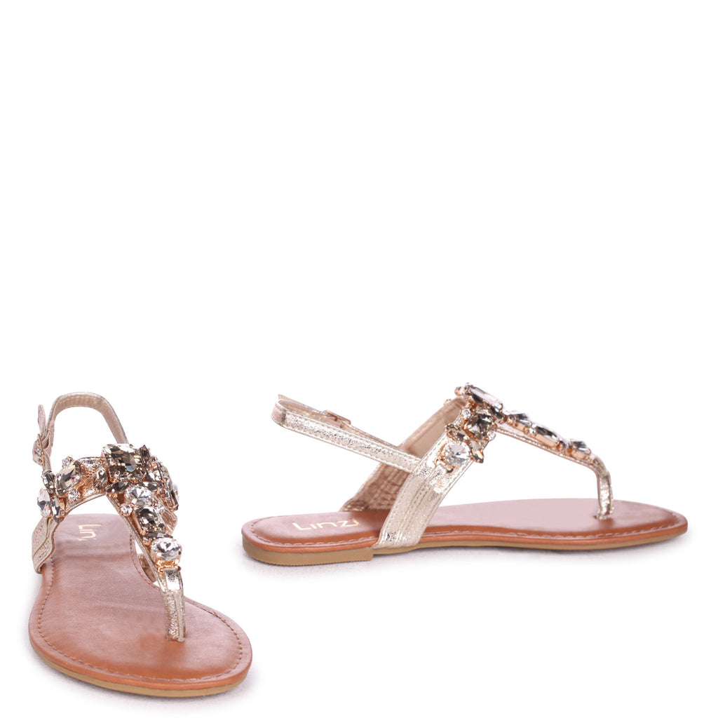 ASHLEIGH - Sandals - linzi-shoes.myshopify.com