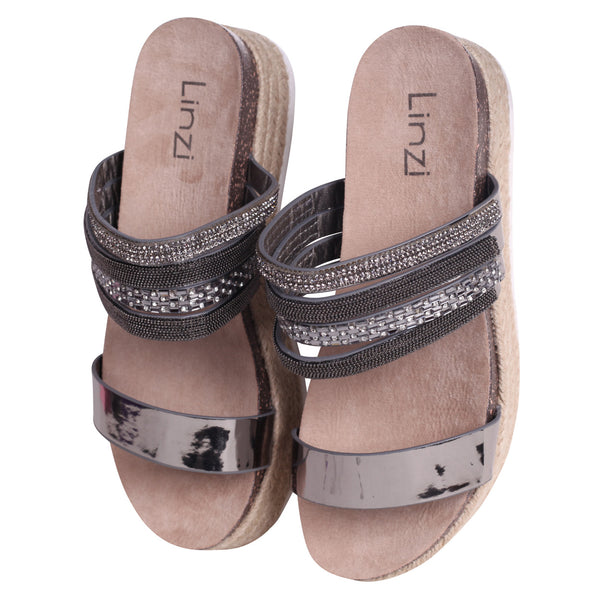 DELILAH - Sandals - linzi-shoes.myshopify.com