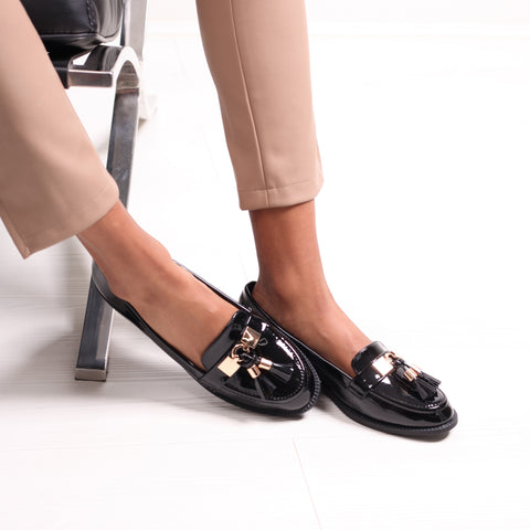 TONIA - Flats - linzi-shoes.myshopify.com