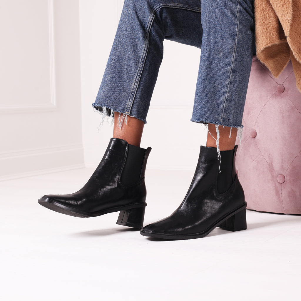 TIME - Boots - linzi-shoes.myshopify.com