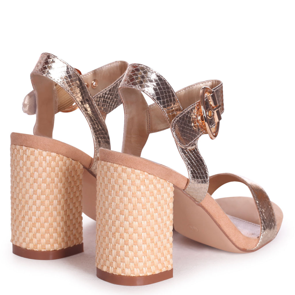 HAPPY - Heels - linzi-shoes.myshopify.com