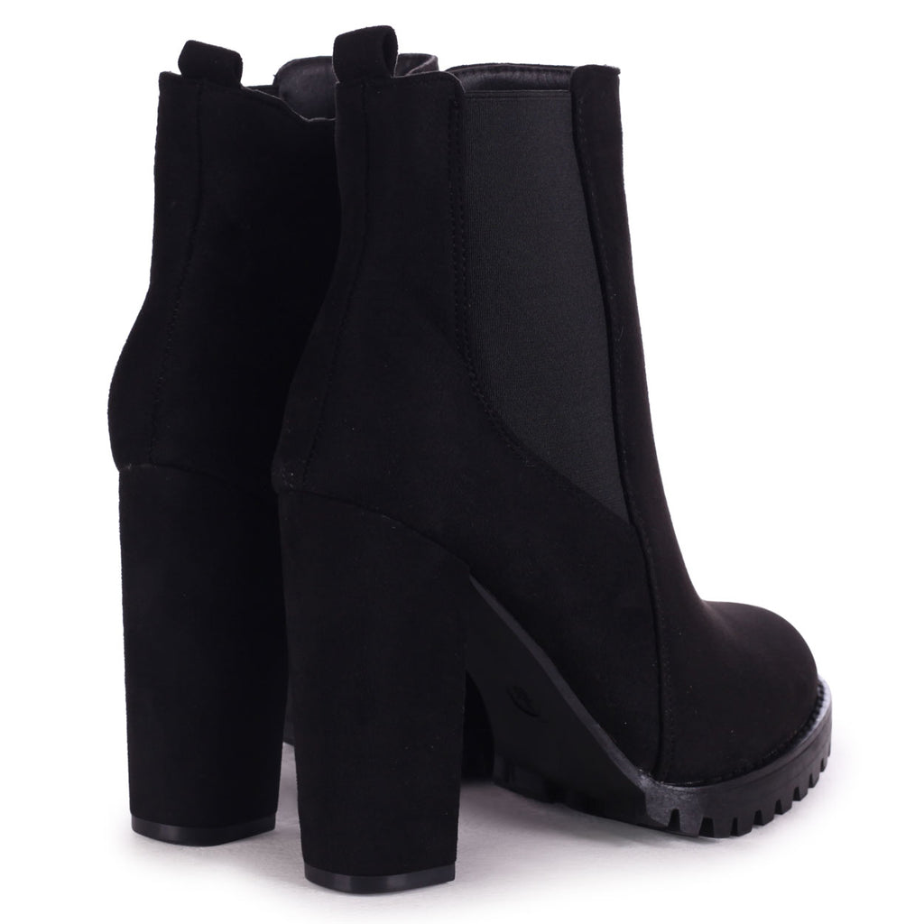 ATTRACTION - Boots - linzi-shoes.myshopify.com
