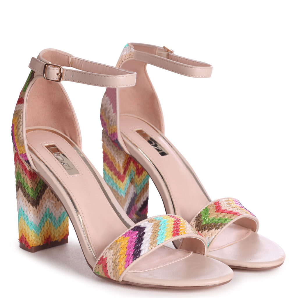 ANGEL DELIGHT - Heels - linzi-shoes.myshopify.com