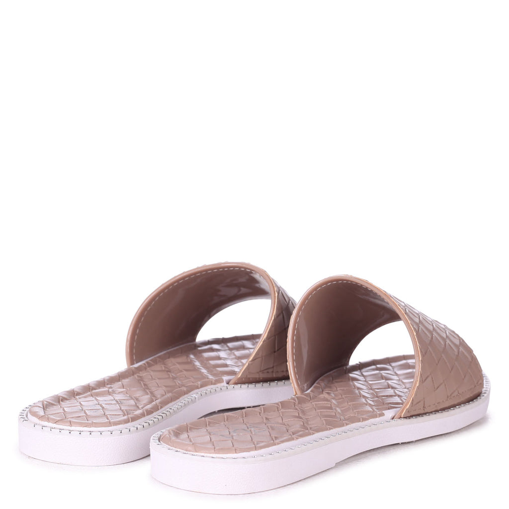 SOAR - Sandals - linzi-shoes.myshopify.com
