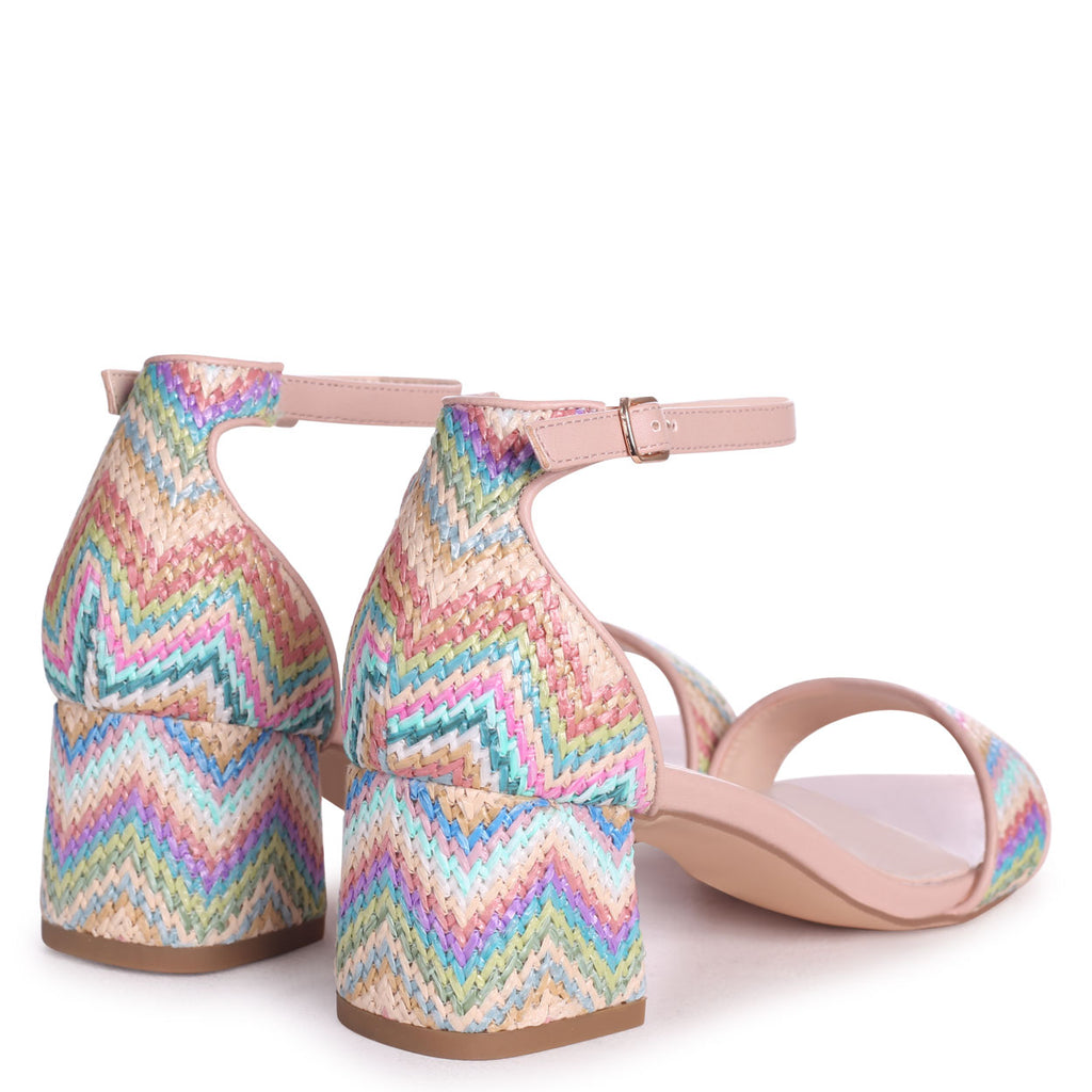 SOCIALITE - Sandals - linzi-shoes.myshopify.com
