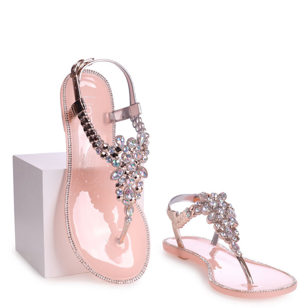 SMILE - Sandals - linzi-shoes.myshopify.com