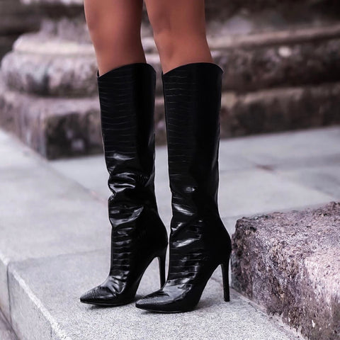 CONNIE - Boots - linzi-shoes.myshopify.com