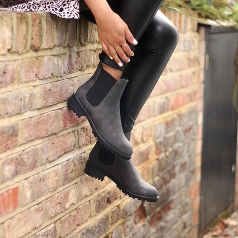 ACE - Boots - linzi-shoes.myshopify.com