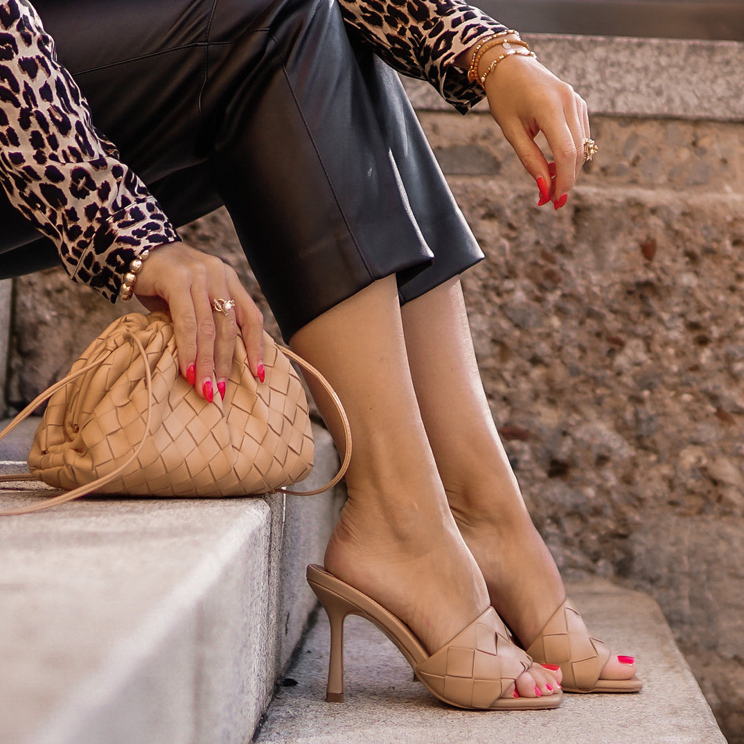 Candid shoes